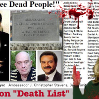 The Updated List of Clinton Associates Who Allegedly Died Mysteriously.