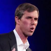 Beto O'Rourke wrote poem asking cow to 'wax my ass' and 'scrub my balls'