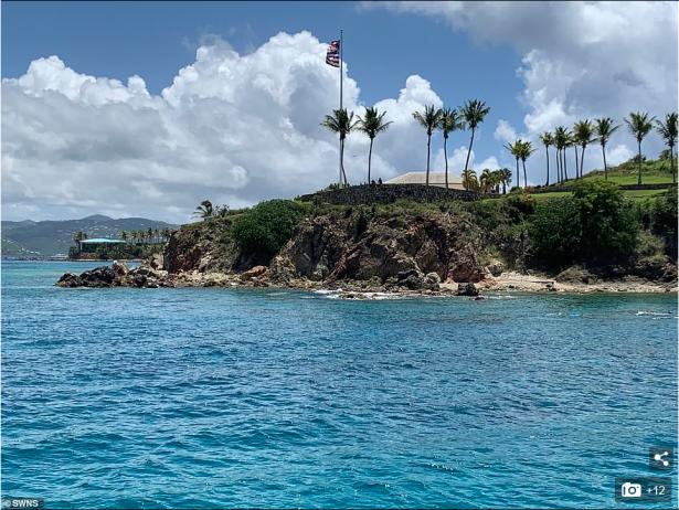 Screenshot_2019-08-12 A dozen FBI agents raid Jeffrey Epstein's 'Pedophile Island'