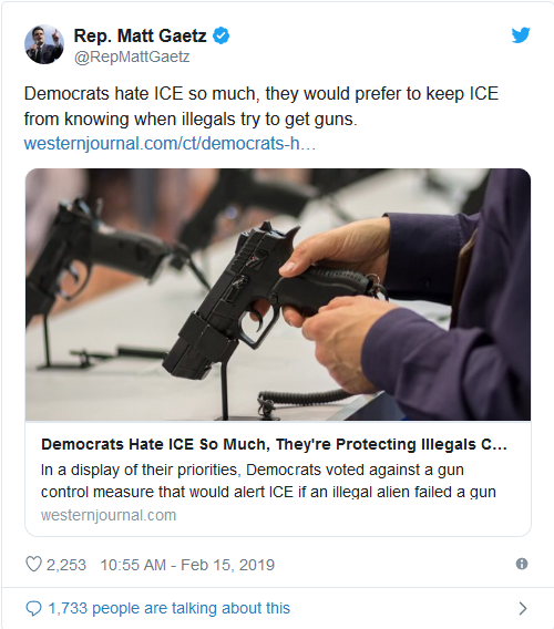 Screenshot_2019-08-12 Democrats reject push to alert ICE when illegal immigrants fail firearm background checks