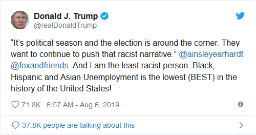 Screenshot_2019-08-12 Obama Criticized the President Over Shootings, Trump Just Took Him Apart(2)