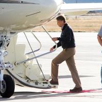 Bill Gates flew with Jeffrey Epstein on the Lolita Express