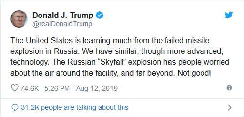 Screenshot_2019-08-13 Trump US is 'learning much' from Russian missile explosion(1)
