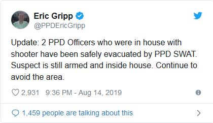 Screenshot_2019-08-14 6 Philadelphia Police Officers Shot During Gun Battle In Nicetown-Tioga Section, 2 Officers Safely Ev[...]