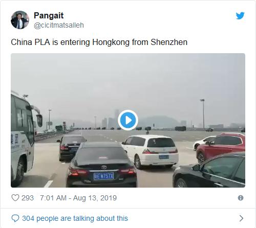 Screenshot_2019-08-14 Trump Warns Be Calm And Safe , Confirms China Moving Troops To HK Border (1)