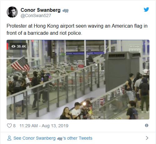 Screenshot_2019-08-14 Trump Warns Be Calm And Safe , Confirms China Moving Troops To HK Border (10)