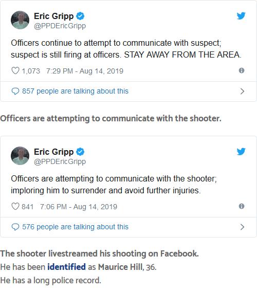 Screenshot_2019-08-15 Philly Cop Shooter Identified Maurice Hill - Has a Long Rap Sheet, Is Illegal Gun Owner -- Shot Six P[...]