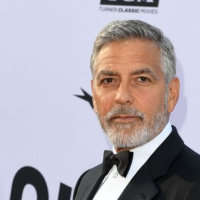 Clooney officially dragged in to Epstein scandal