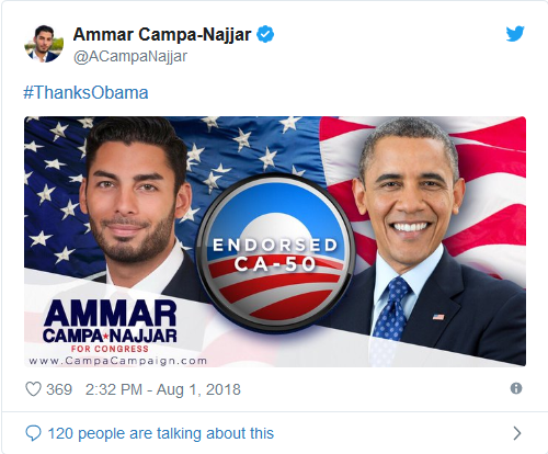 Screenshot_2019-08-19 Obama endorses Congressional candidate whose grandfather was a terrorist(1)