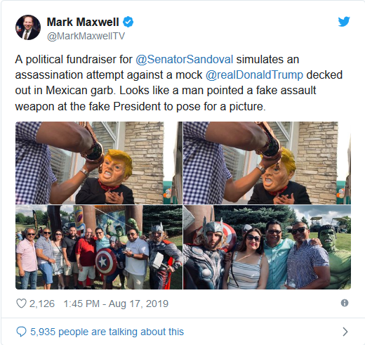 Screenshot_2019-08-21 Illinois state senator apologizes for staged Trump assassination photos at fundraiser