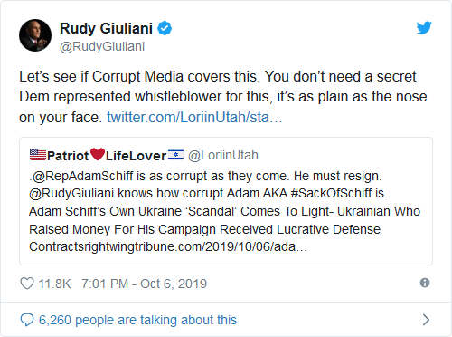 Screenshot_2019-10-08 SCHIFF-PELOSI CAUGHT IN UKRAINIAN ARMS SCANDAL Giuliani Confirms TGP's Prior Exclusive - Schiff and P[...](4)