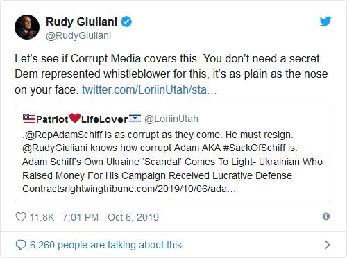 Screenshot_2019-10-08 SCHIFF-PELOSI CAUGHT IN UKRAINIAN ARMS SCANDAL Giuliani Confirms TGP's Prior Exclusive - Schiff and P[...](4)