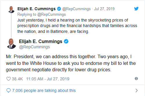 Screenshot_2019-10-17 Maryland Democratic Rep Elijah Cummings Dies At 68(2)