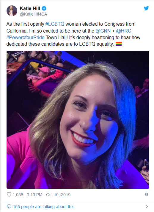 Screenshot_2019-10-20 Democratic Congresswoman, Katie Hill's Sex Scandal Erupts, Naked Pictures Leaked - The Beltway Report