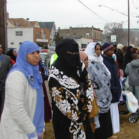 Muslims take over Shelbyville, Tennessee