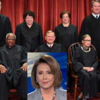 Supreme Court Ends Pelosi's Reign Of Terror With Landmark Decision On Impeachment