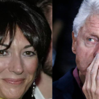 "Ghislaine Maxwell Will Be ""Totally Cooperating"" and ""Naming Names"""