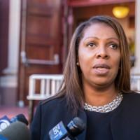 New York Attorney General Seeks to Dissolve National Rifle Association