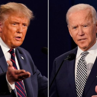 Biden and Trump to tangle in Tampa Today
