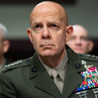 Marine Corps. Shuts Pelosi Down