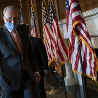 Impeachment trial: Chuck Schumer confirms Trump's trial in the senate will begin the week of February 8